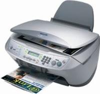 Epson Stylus CX6500 Printer Drivers Download