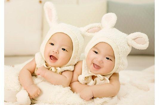 jenis kehamilan kembar