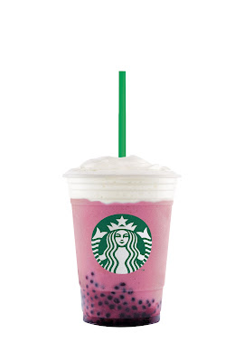 Acai Mixed Berry Yogurt Frappuccino