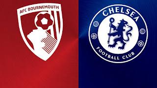 مشاهدة مباراة تشيلسي وبورنموث بث مباشر بتاريخ 30-01-2019 الدوري الانجليزي