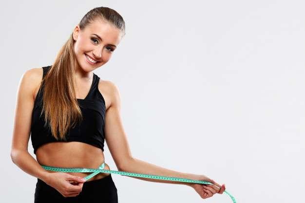تخلص من الوزن الزائد في أسبوع