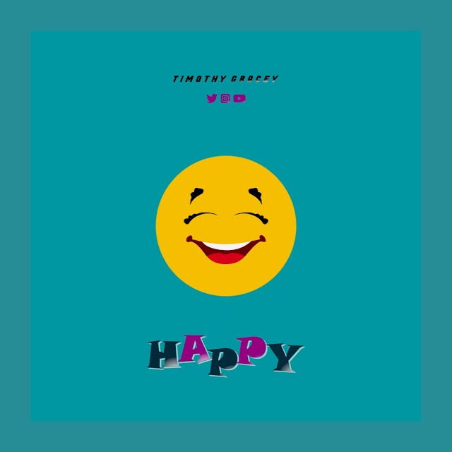 Download Music || Happy - Timothy Gracey