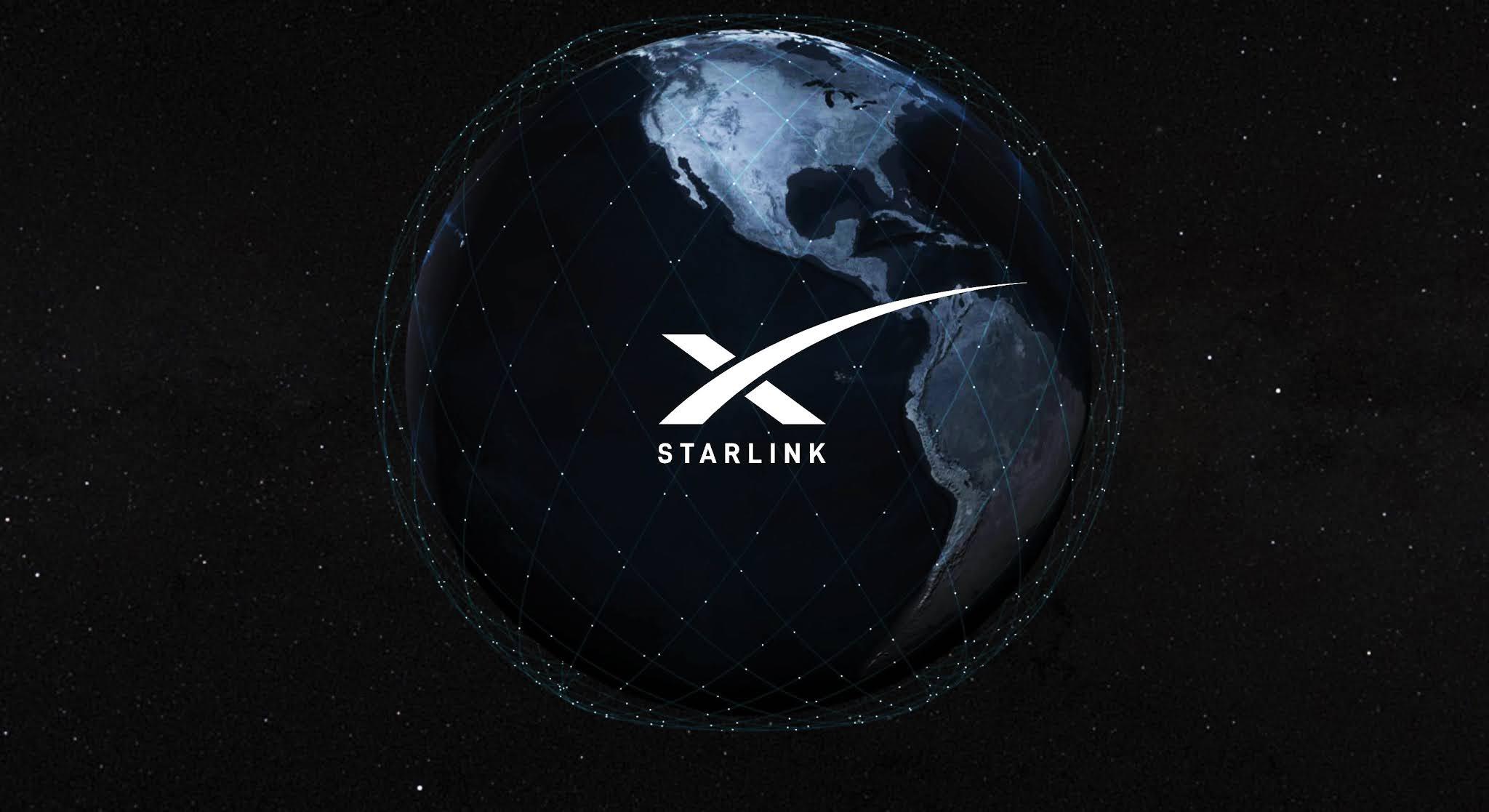 أخبار جديدة للحصول علي الانترنت الهوائي ستارلنك starlink