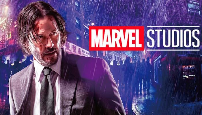 Depois de Vingadores: Ultimato, Keanu Reeves será a estrela da Marvel; veja quem ele pode viver