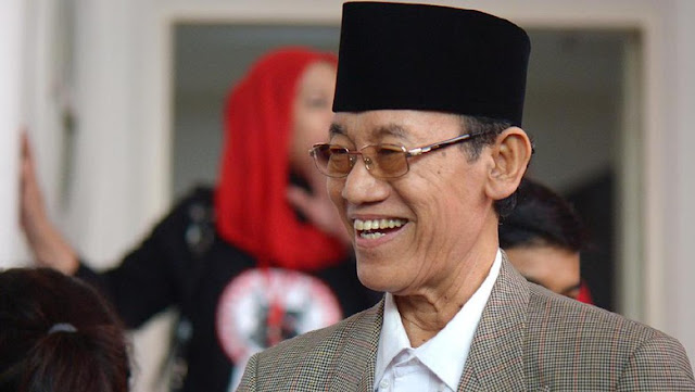 Dukung PBNU, PDIP Minta Jokowi Pulangkan Dubes Arab Saudi