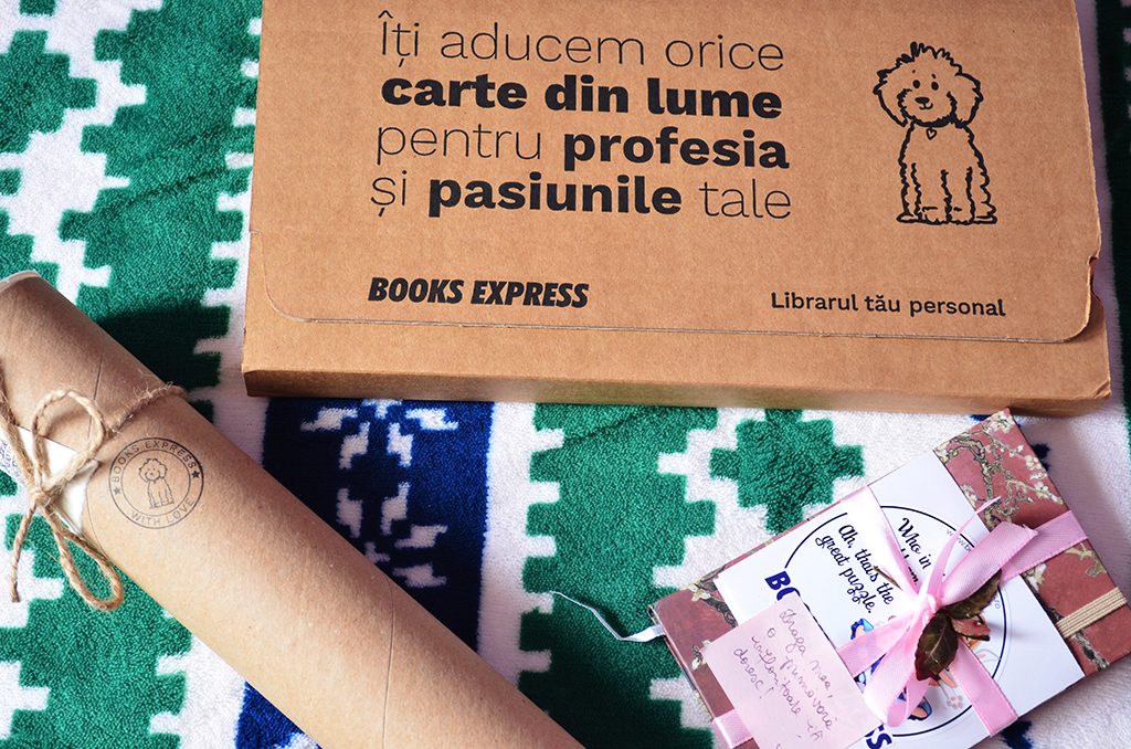 owl post magic books express