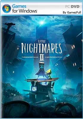 Little Nightmares II (2021) PC Full Español [MEGA]