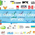 France BeIN Arabic MBC Turk cinestar Poland TVP Smart tv