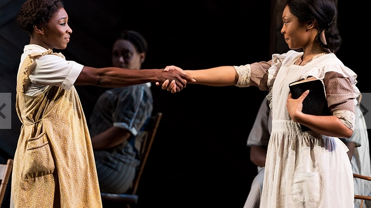 GIVEAWAY: The Color Purple, Nov. 7 at the Fisher Theatre, Detroit {ends 9/20}