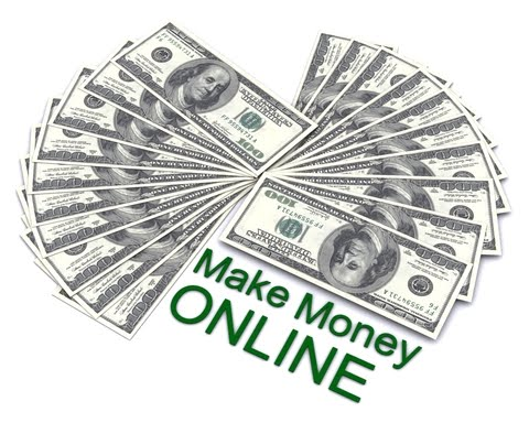 Want To Work From Home. What Work Can I Do Online?"