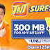 TNT SurfSaya Promo 2019: Facebook, Data + Unli Call and Text!