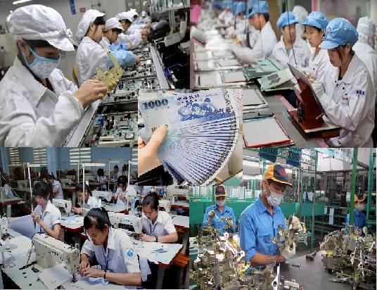 Khi nào người dân VN thoát khỏi xuất khẩu lao động làm công hạng thấp?