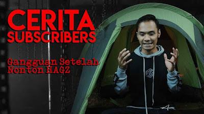 4 Channel Youtuber Horor Paling Seram Di Indonesia Yang Wajib Kamu Subscribe