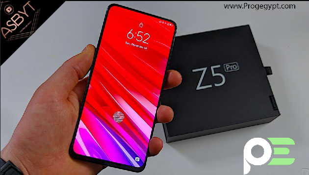 هاتف Lenovo Z5 Pro