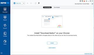 KeepVid Pro 6.3.2.0 Multilingual Full Crack