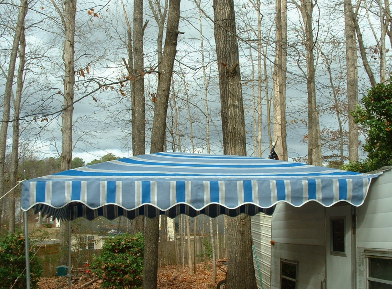 Vintage Awnings Vintage Trailer Awnings For Sale Pre Made