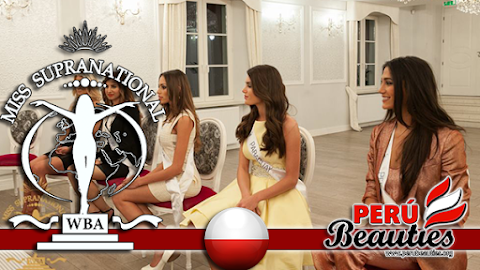 Miss Supranational 2015 Interview with contestants