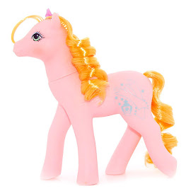My Little Pony Pretty Belle Year Eight Prom Queen Sweetheart Sister Ponies G1 Pony