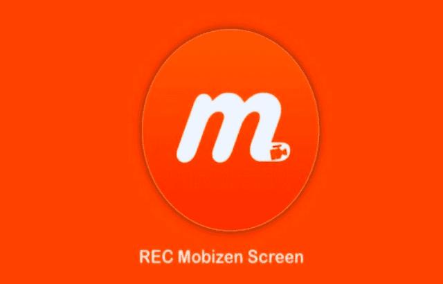 برنامج تصوير الشاشة Mobizen برابط مباشر