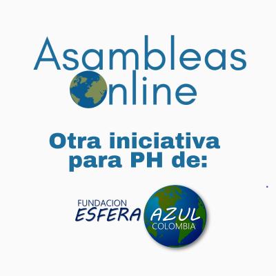 Asambleas Online