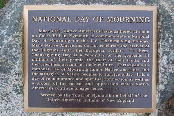 National Day of Mourning Wishes