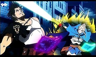 Black Clover Episode 97 Subtitle Indonesia | AnimeKompi