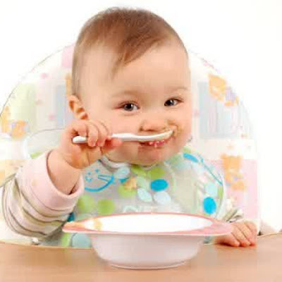 3 Healthy daily Toddler Food Recipes
