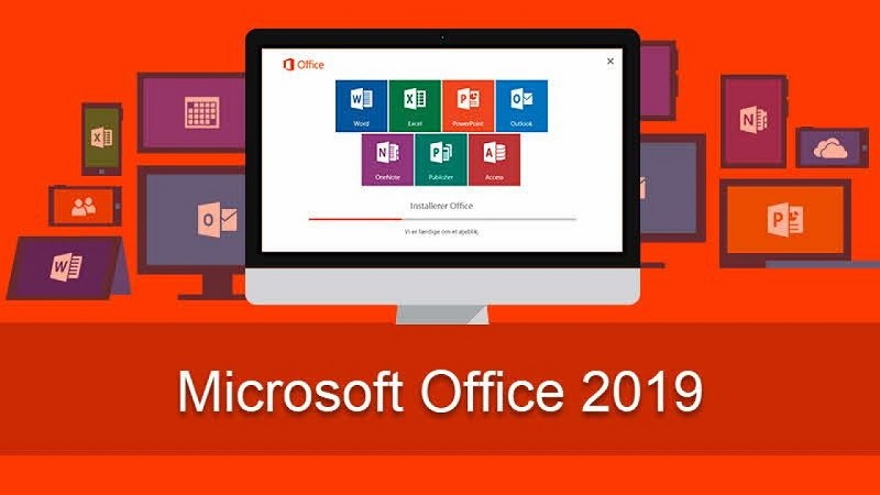 Microsoft Office 2019 Ori