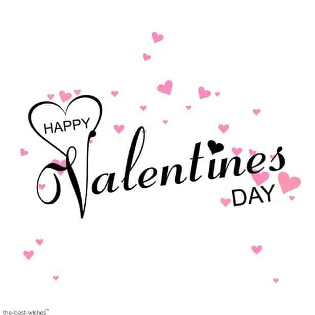 romantic valentine wishes for husband