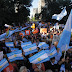 Igreja lidera marcha contra aborto na Argentina