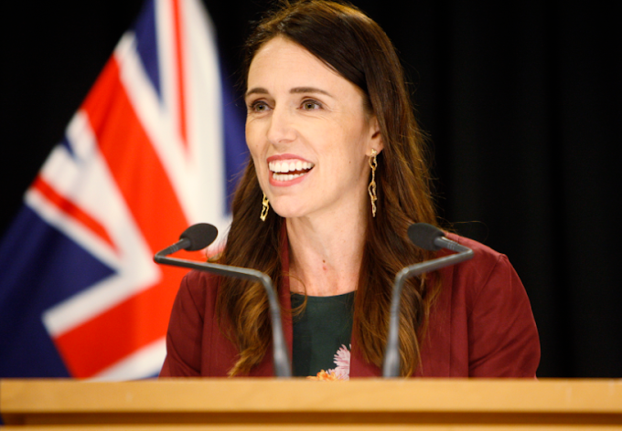Prime Minister Jacinda Ardern says New Zealand has 'won the battle' against Covid-19 as it eases lockdown restriction
