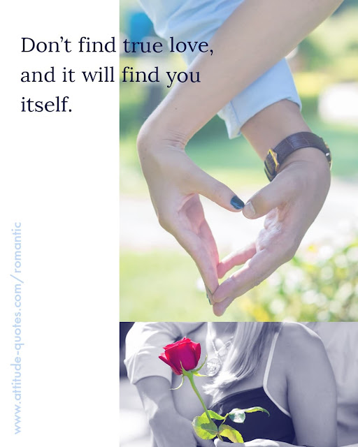 Romantic Quotes best
