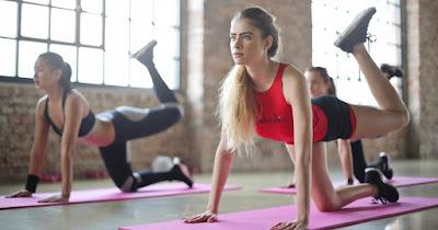 Bajar grasa abdominal ejercicio