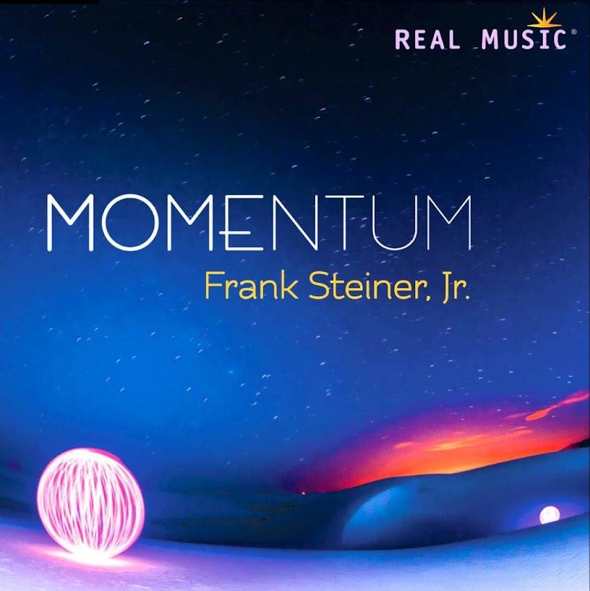"""Nuevo CD: """"Momentum"""", música global con sonidos exóticos y sutiles."""