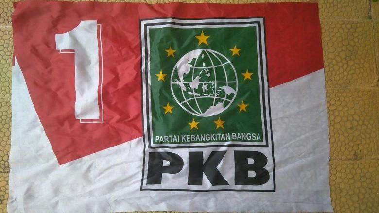 Eggi Sudjana: Merah Putih di Logo PKB Langgar Undang-Undang