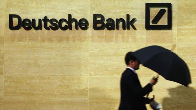 EEUU inicia guerra económica contra Alemania