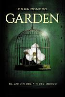 Garden, Emma Romero