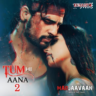 Tum Hi Aana 2 (Remix) - Upendra RaX [NewDjsWorld.Com]