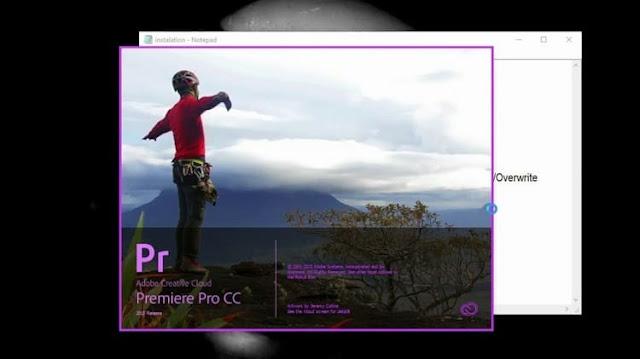 Cara Install Adobe Premiere Pro CC 2015