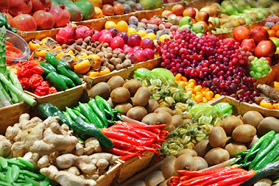 Thực phẩm tốt dành cho bệnh viêm amidan