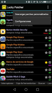 Lucky Patcher v8.7.1 (Full) + MOD for Android [Latest] Apk