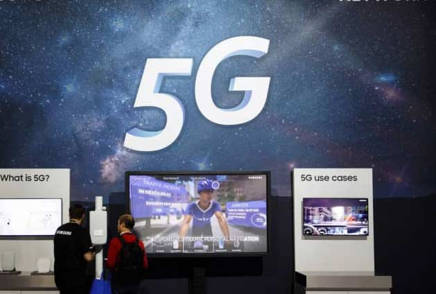 5G new cellphone number add in Japan