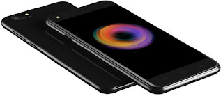 Micromax Canvas 1 Chrome Black,Micromax Canvas