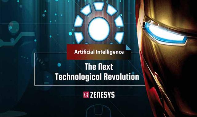 The Next Technological Revolution