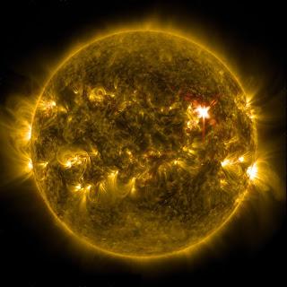 عدد الأنظمة الشمسية