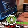 Cara Sadap WhatsApp Ala Hacker Kelas Dunia 100% SUKSES