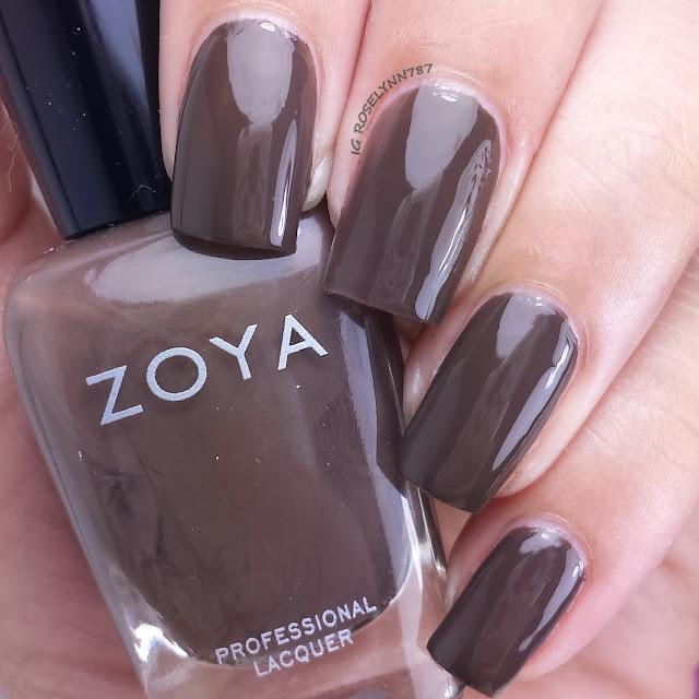 Zoya Emilia