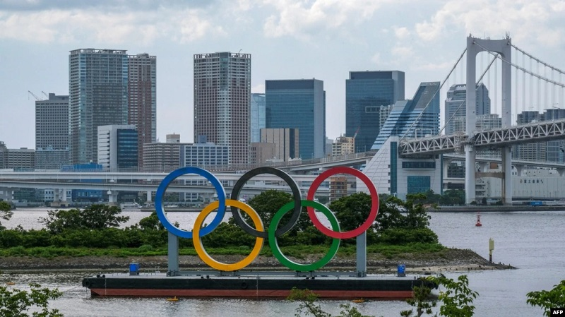Menurut Setengah Warga Jepang, Olimpiade Akan Tetap Berlangsung