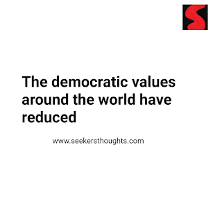 democracy-around-the-world