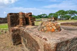 Monuments and ancient civilizations OF GUJARAT- LOTHAL